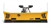 Fisher XLS 8'-10' Expandable Length Winged Snow Plow