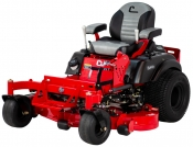 Country Clipper XLT Zero-Turn Riding Lawn Mower