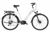 Easy Motion Electric Bike Xenion City Wave | 4QTE.com