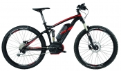 Easy Motion Electric Bike Xenion Jumper 27.5in | 4QTE.com