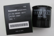 Kawasaki 49065-2071 Oil Filter