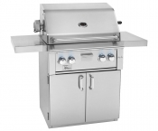 Summerset Alturi 30in Freestanding Grill
