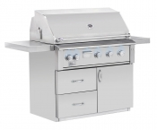 Summerset Alturi 42in Freestanding Grill