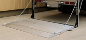 Anthony AR Series RailTrac Flatbed / Stake Liftgate
