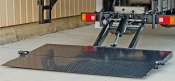 Anthony AST Plus Series TuckUnder Flatbed / Stake Liftgate