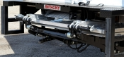 Anthony MTU-GLR-WR Series TuckUnder Flatbed / Stake Liftgate