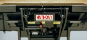 Anthony SM Series Truckunder Sidemount Flatbed / Stake Liftgate