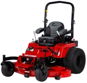 Country Clipper Boss XL Zero-Turn Riding Lawn Mower