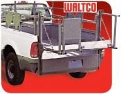 Waltco Bottle Gas Gates: PTBG Series