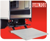 Waltco Cantilever: BZ Series Liftgate