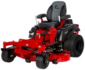 Country Clipper Challenger Zero-Turn Riding Lawn Mower