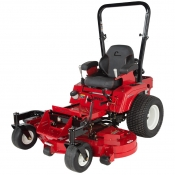 Country Clipper Commercial Charger Mower  | 4QTE.com
