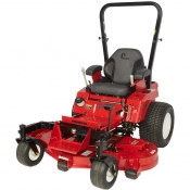 Country Clipper Commercial Charger Zero-Turn Mower