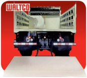 Waltco Conventional: 1090 Series Liftgate