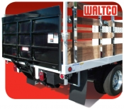 Waltco Conventional: K Series Liftgate
