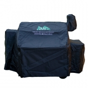 Green Mountain Grill Jim Bowie Prime Grill Cover