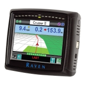 Raven Cruizer II & PATCH Antenna | 4QTE.com