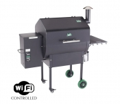 Green Mountain Grill Daniel Boone Wi-Fi Enabled Pellet Grill