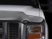 WeatherTech Stone and Bug Deflector for your Vehicles Hood