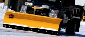 Fisher MC Series Heavy Duty Snow Plows | 4QTE.com
