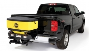 Fisher Speed-Caster 525 Tailgate Spreader  | 4QTE.com