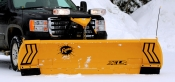 Fisher XLS Expandable Length Snow Plows | 4QTE.com