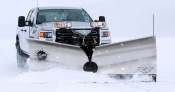 Fisher XV2 V-Plow Snow Plows | 4QTE.com