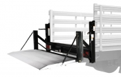 Tommy Gate G2 Series, Flatbed & Stakebed Lift Gate  | 4QTE.com
