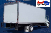 US Truck Body FRP