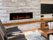 Modern Flames FusionFire steam fireplace
