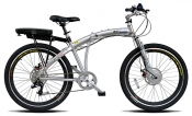 ProdecoTech Genesis v3 Folding Electric Bike | 4qte.com