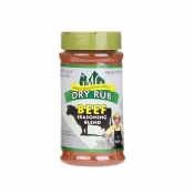 Green Mountain Grills Beef Dry Rub
