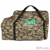 Carrying Tote Accessory, Davy Crockett Green Mountain Grills