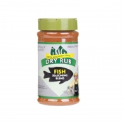 Green Mountain Grills GMG Fish Dry Rub