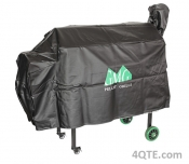 Green Mountain Grill  Grill Cover Accessory, Daniel Boone and Jim Bowie