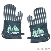 Grilling Mitts Accessory, Green Mountain Grills