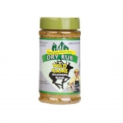 Green Mountain Grills Wild Game Spice Dry Rub