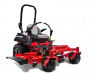 Gravely Zero Turn Pro-Turn 52 Mower