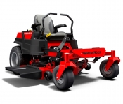 Gravely Zero Turn ZT X 52 Mower