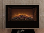 Modern Flames Electric Fireplace Home Fire 42 in.