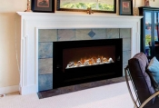 Modern Flames Electric Fireplace Home Fire 60 in.