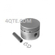 Honda 13101-ZE0-010 Piston Assembly