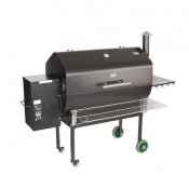 Green Mountain Grills Jim Bowie Front Shelf