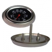 Holland Grill Lid Thermometer | 4QTE.com