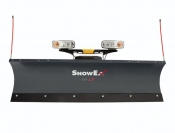 SnowEx Light Duty Snow Plows | 4QTE.com