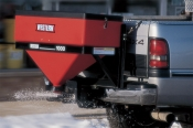 Western Low Profile Model 1000 Tailgate Spreader