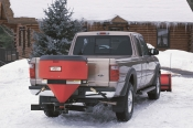 Western Low Profile Model 500 Tailgate Spreader