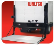 Waltco Medium Duty Rail: MDL Series Liftgate