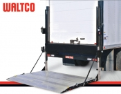 Waltco Medium Duty Rail: MDL/HP Series Liftgate