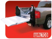 Waltco Medium Duty Rail: PTN Series Liftgate